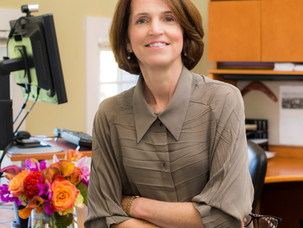Katie Smith Sloan to be Honored at 15th Annual Leadership in Aging Celebration