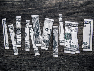 Financial Exploitation: 8 Warning Signs