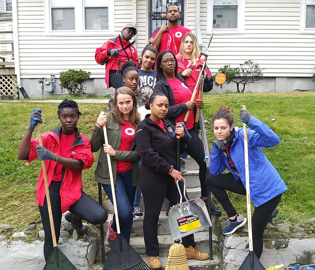 Ready For Fall Rake In These Yard Work Safety Tips Seabury