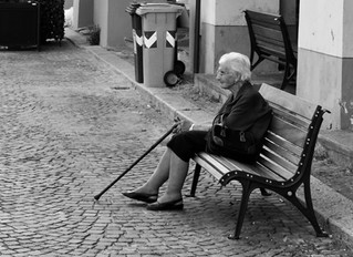 Is Loneliness an Inevitable Part of Aging?