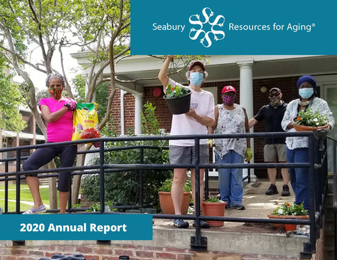 FY20 Annual Report