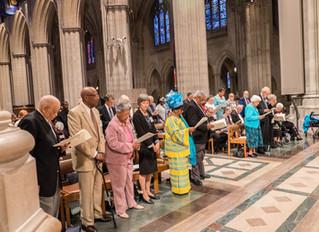 2016 Senior Celebration Honorees