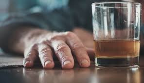 Surge in Alcohol Consumption During Pandemic