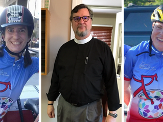 #TeamSeabury Profiles – Clergy Edition