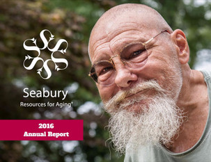 2016 In Review: Seabury Annual Report