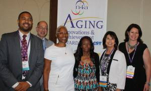 DC Office on Aging and Seabury Connector Awarded for Innovation