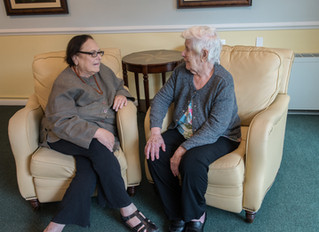 Making the Match With Your Seabury Care Manager