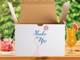 Shake It Up! Celebrate with Seabury on September 23.