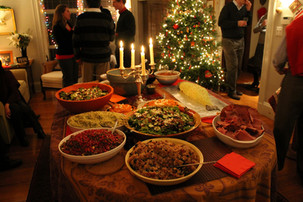 6 Ways to Avoid Over-Eating This Holiday Season
