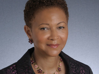 From the Desk of Deborah Royster, CEO