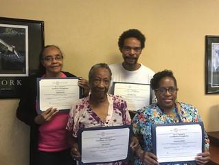 Seabury Savvy Caregiver Program Helps Fight Caregiver Burnout