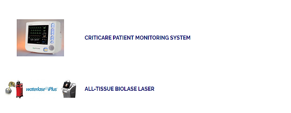 Criticare System | Biolase iPlus Epic X Laser | Wellness Dental Center | Westlake Village