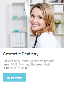 Cosmetic Dentistry | Wellness Dental Center | Westlake Village