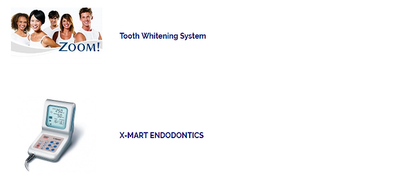 Zoom Tooth Whitening | X-Mart Endondontics | Wellness Dental Center | Weslake Village