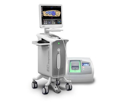 E4D Planmeca System | Thousand Oaks | Wellness Dental Center