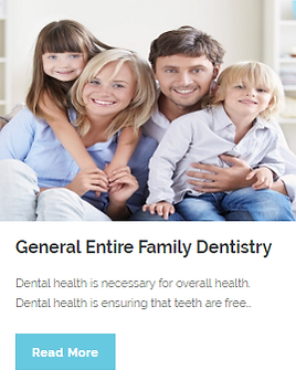 General Entire Family Dentistry | Wellness Dental Center | Westlake Village