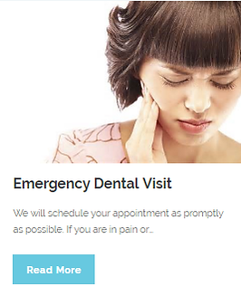 Emergency Dental Visit | Wellness Dental Center | Westlake Village