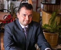 Dr. Andrey Rossius DMD, FICOI