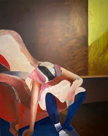 Richard Diebenkorn, version I