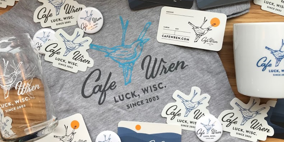Café Wren