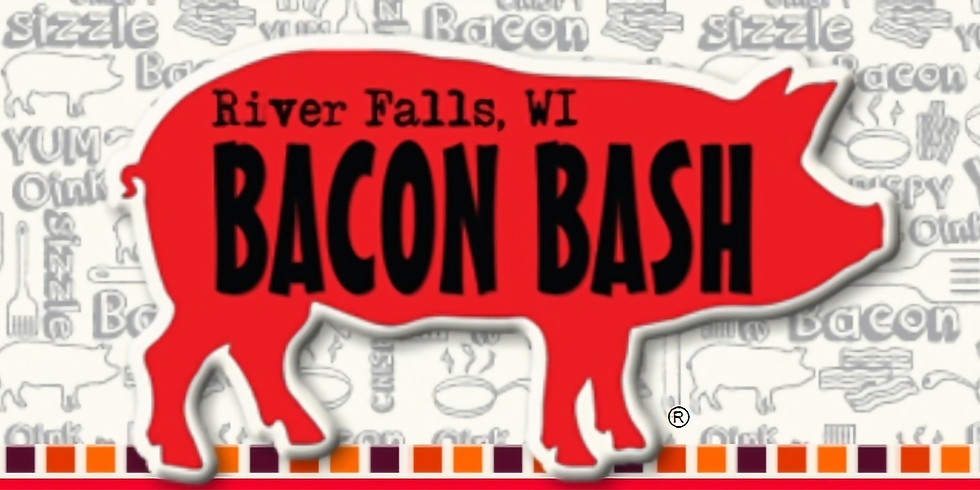 River Falls, Bacon Bash
