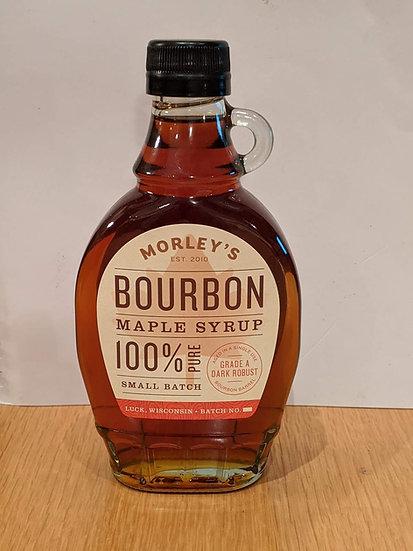 Bourbon Maple Syrup