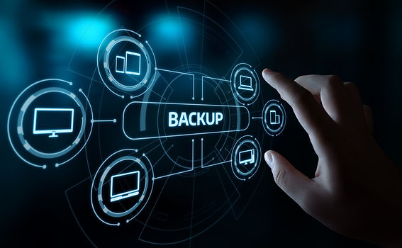 Design Your Desktop Managed Backup & Disaster Recovery Banner