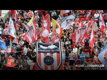 The Roker End needs you!