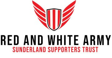The Launch of Sunderland's first Supporters' Trust