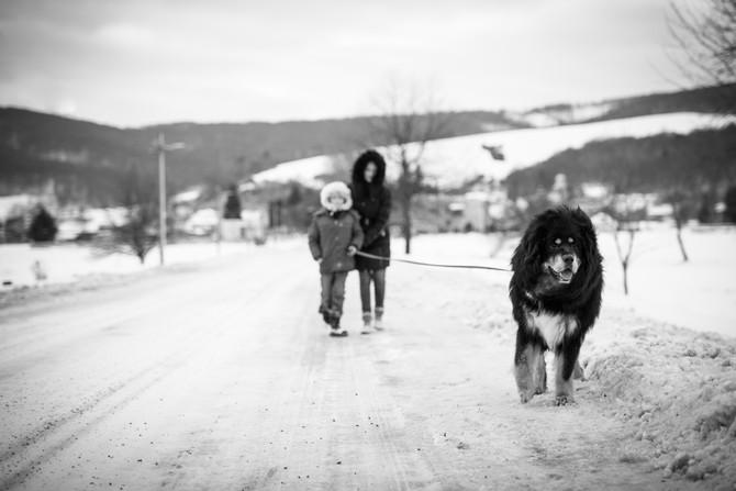 Aurika, Matúš a Aron :)