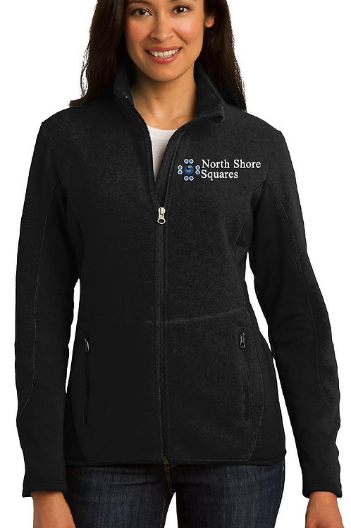 Ladies Pro Fleece Full-Zip Jacket