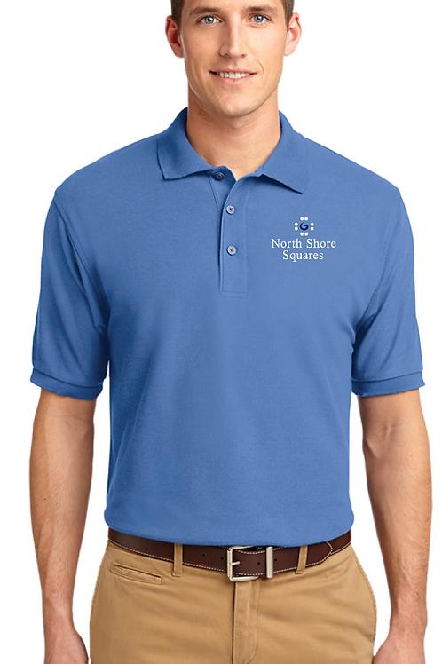 Mens Silk Touch Polo Shirt