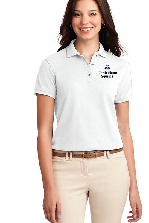 Ladies Silk Touch Polo Shirt