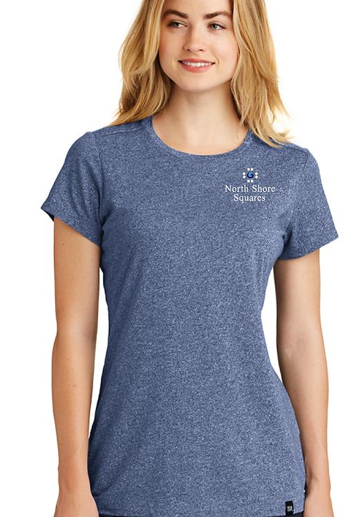 New Era Ladies Blend Tshirt