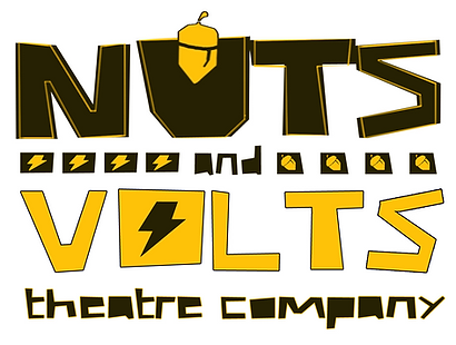 Nuts and Volts Theatre Exeter