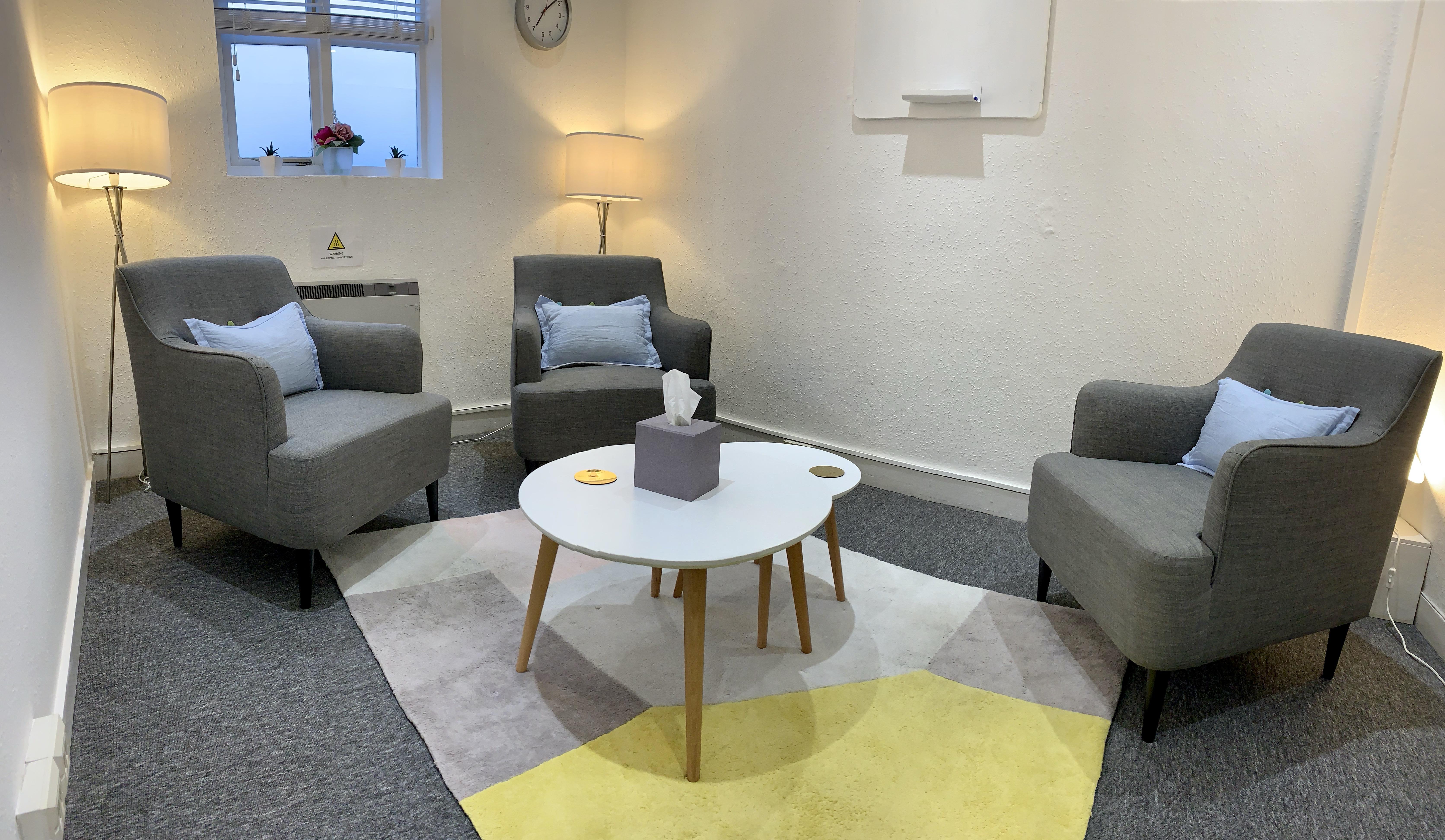 Room 3 Ware Clinic