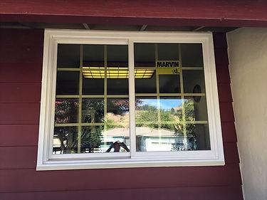 Castro Valley, CA Windows