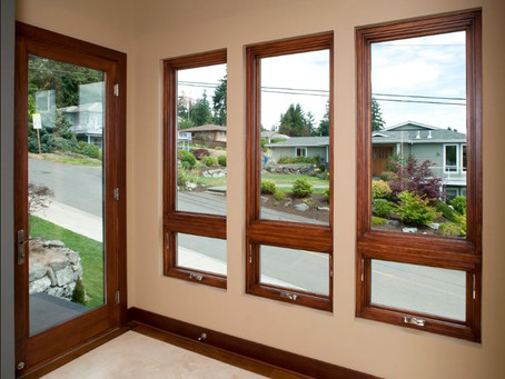 What are the Best Replacement Windows for More Natural Light?