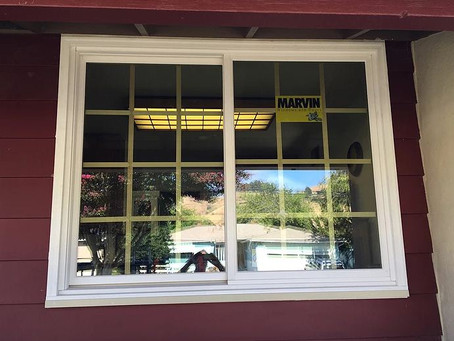 How to Decipher Energy Labels on Replacement Windows