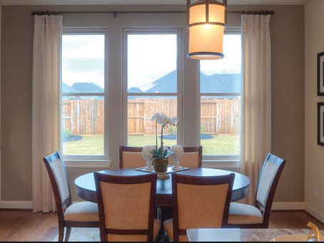 Why are Vinyl Replacement Windows So Popular?