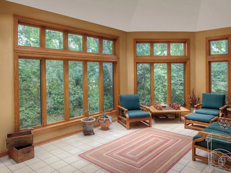 Options for Childproofing Your Replacement Windows