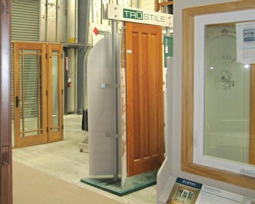 new doors, door replacements