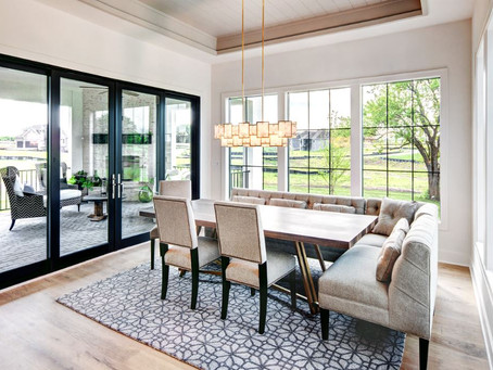 Best Options for the Most Energy Efficient Replacement Windows
