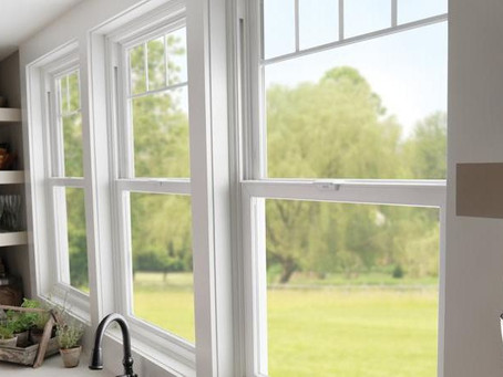 Do I Want Vinyl Replacement Windows?
