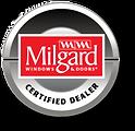 milgard certified window and door