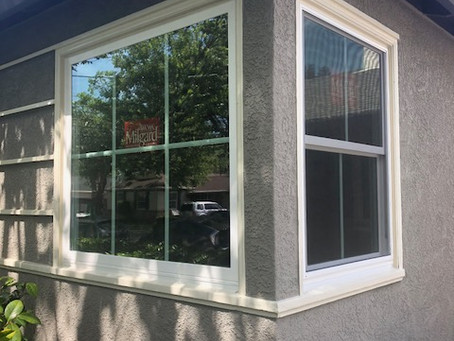 What Styles are Available for Replacement Windows?