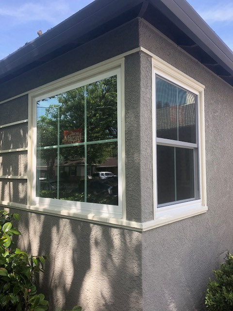 replacement windows in San Ramon, CA