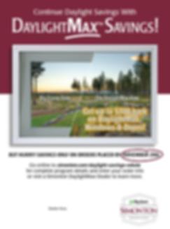 Daylight Savings QWD
