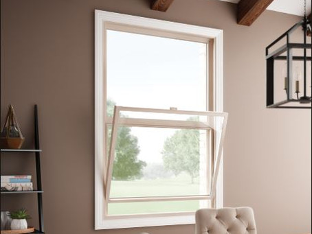What are the Benefits of Replacement Windows?