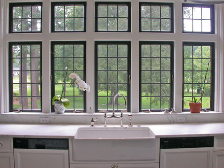 What Should I Expect During a Replacement Window Consultation?